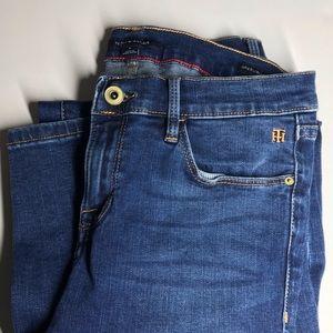 Tommy Hilfiger skinny jeans size 6